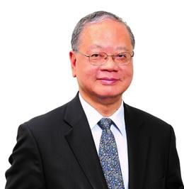 Professor Chack-Fan Lee